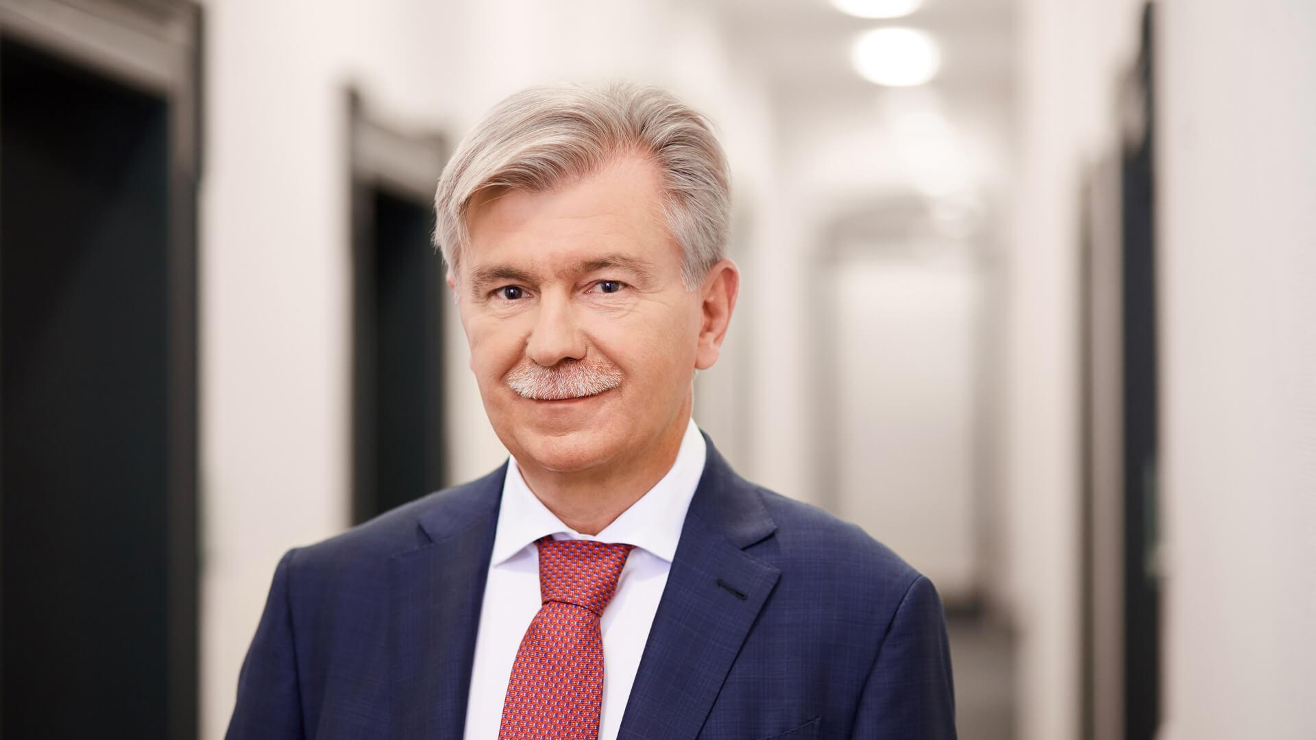 Beitritt Matthias Kasanmascheff