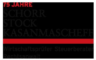 Kanzlei Schorr Stock Kasanmascheff